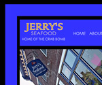 Jerrys Seafood Restaurant