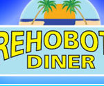 The Rehoboth Diner